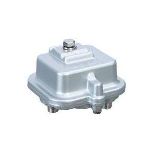 MC0001YD HF・FM/V・U、BS/CS屋外用混合分波器|tvtekuno