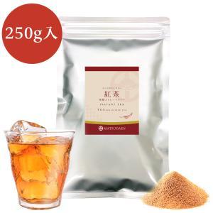 業務用インスタント茶 紅茶 250g×1 粉末茶 パウダー茶...