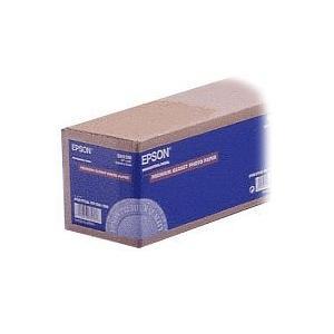 セイコーエプソン 写真用紙 プロフェッショナルフォトペーパー[厚手光沢] (約914mm幅×30.5m) PXMC36R1|tweedia
