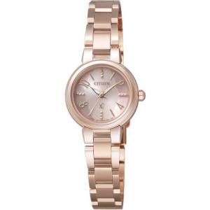 [シチズン]CITIZEN 腕時計 xC クロスシー エコ・ドライブ XCB38-9143 レディース|tweedia