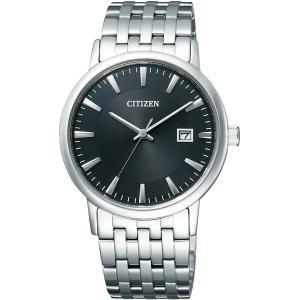 [シチズン]CITIZEN 腕時計 Citizen Collection シチズン コレクション Eco-Drive エコ・ドライブ ペアモデル BM6770-51G メンズ|tweedia
