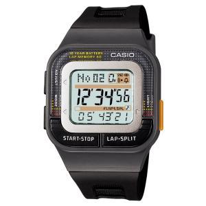 [カシオ]CASIO 腕時計 スポーツギア LAP MEMORY 60 SDB-100J-1AJF|tweedia