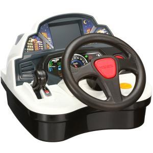 アルパイン (ALPINE) ぼくはトミカドライバー はたらくのりもの大集合! CarToys(カートイズ) CTS-T01|tweedia