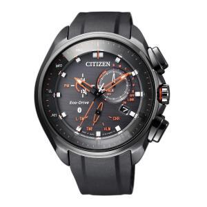 [シチズン]CITIZEN 腕時計 エコ・ドライブ Bluetooth BZ1025-02F メンズ|tweedia