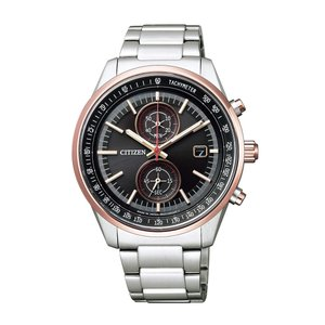 [シチズン] 腕時計 シチズン コレクション CA7034-61E メンズ シルバー