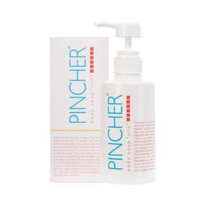 """ピンシャー ボディソープ シルク PINCHER body soap """"silk"""" 400ml twentycompany"""