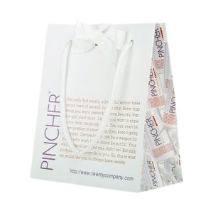 PINCHER shopper bag S ピンシャー ショッパーバッグS|twentycompany