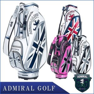 アドミラルゴルフADMG8SC2 W GRAPHIC MOD...