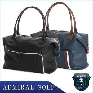 アドミラルゴルフ ADMZ7FT1 PU BOSTON BA...