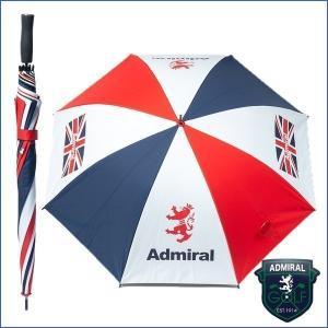 アドミラルゴルフADMZ9FE3 UMBRELLA パラソル 傘 日よけ ゴルフパラソル サマーシー...