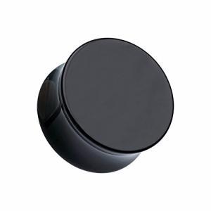 Basic Acrylic Double Flared WildKlass Ear Gauge Plug (Sold as Pairs) twilight-shop