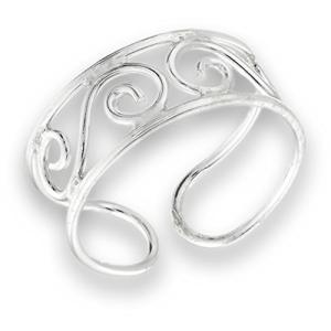 Bali Filigree Bohemian .925 Sterling Silver Festiv...