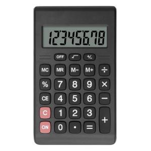 Calculator, Helect Compact Design Standard Function Handheld Portable twilight-shop