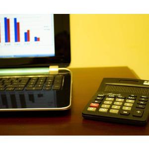 Nikola Works Bulk Premium Desktop Calculator Set Large 12 Digit Tilted twilight-shop
