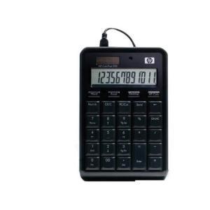 HP CalcPad 200 Calculator and Numeric Keypad twilight-shop