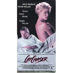 Cat Chaser [VHS] [Import]|twilight-shop