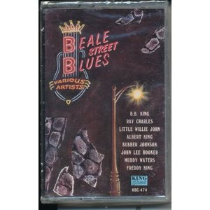 Beale Street Blues|twilight-shop