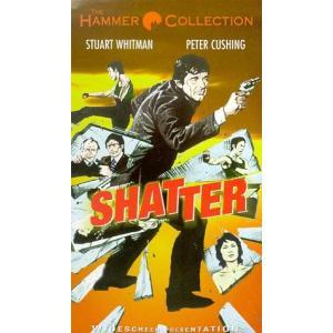 Call Him Mr. Shatter [VHS]|twilight-shop