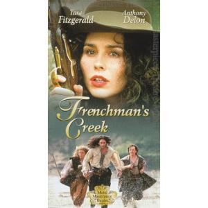 Frenchman's Creek [VHS] [Import]|twilight-shop