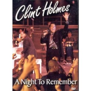 Clint Holmes: A Night to Remember|twilight-shop