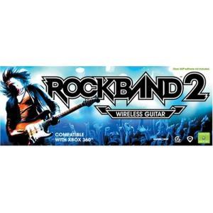Xbox 360 Rock Band 2 Standalone Guitar (輸入版)|twilight-shop