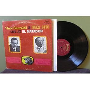 Live at El Matador [Analog]