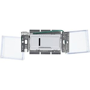 Lutron Maestro IR 800-wattマルチ場所磁気低電圧ディマー MIRLV-1000M-PD 1 twilight-shop