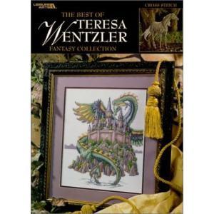 The Best of Teresa Wentzler: Fantasy Collection twilight-shop