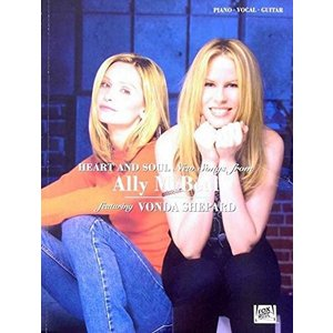 Songs from Ally McBeal (Film & TV) twilight-shop