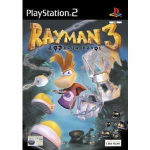 Rayman 3: Hoodlum Havoc (PS2)|twilight-shop