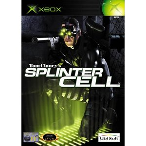 Tom Clancy's Splinter Cell|twilight-shop
