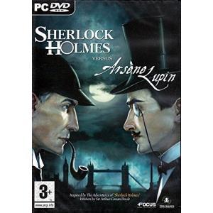 Sherlock Holmes versus Arsene Lupin (輸入版)|twilight-shop
