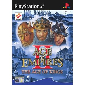 Age of Empires 2 (PS2)|twilight-shop