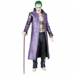 Medicom Suicide Squad: The Joker MAF EX Action Figure [並行輸入品]|twilight-shop