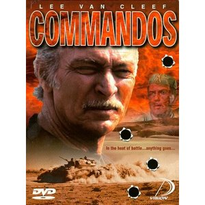 Commandos|twilight-shop