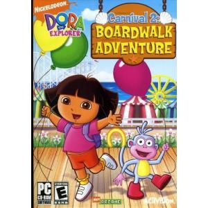 Dora's Carnival 2: At the Boardwalk (輸入版)|twilight-shop