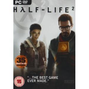 Half-Life 2 (PC) (輸入版)|twilight-shop