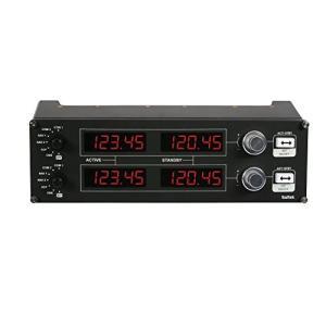 Saitek PROフライトラジオパネル PZ69 並行輸入品|twilight-shop