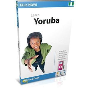 Talk Now! Yoruba twilight-shop