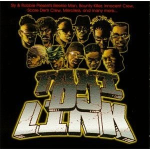 Taxi DJ Link [12 inch Analog]