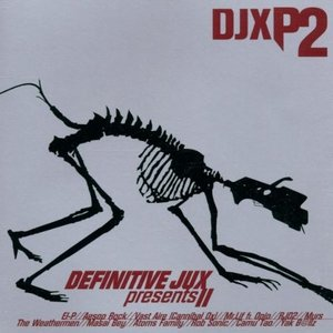 Definitive Jux Pres. II [12 inch Analog]