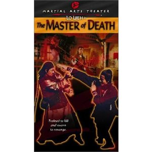 Master of Death [VHS] [Import]