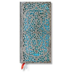 2017 Maya Blue Slim Horizontal (2017 Diaries)|twilight-shop