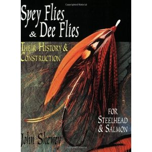 Spey Flies and Dee Flies: Their History & Construction twilight-shop