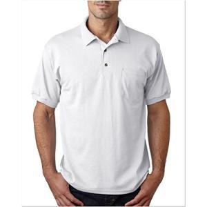 Gildan SHIRT メンズ US サイズ: Large カラー: ホワイト