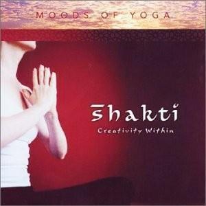 Shakti: Creativity Within