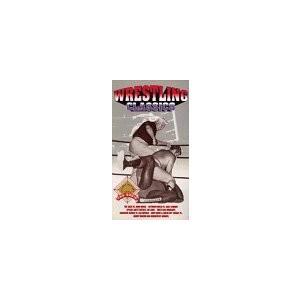 Wrestling Classics 5 [VHS] [Import]