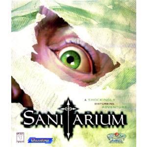 Sanitarium (輸入版)|twilight-shop