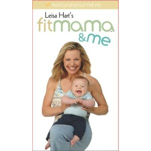 Fitmama & Me [VHS] [Import]
