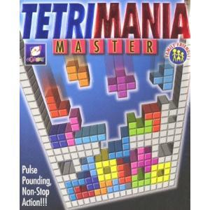 Tetrimania Master / Game|twilight-shop